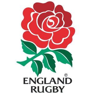 Gilbert Rugby bal Engeland maat 4