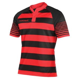 Kooga Touchline hooped match shirt