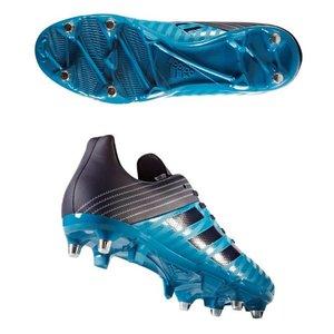 Adidas Rugbyschoen Malice SG blauw