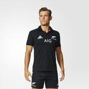 Adidas All Blacks home Supporters shirt