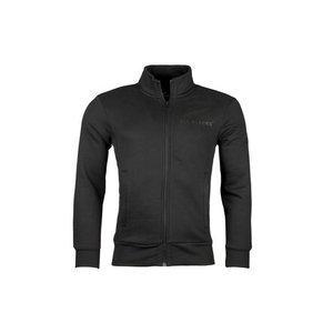 Adidas 2017 Mens Black All Blacks Supporters Track Jacket
