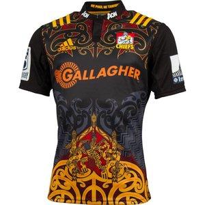 Adidas Chiefs rugby shirt replica maat 128