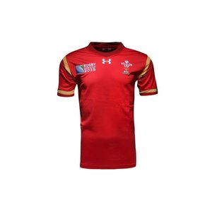 Under Armour Wales replica World Cup 2015