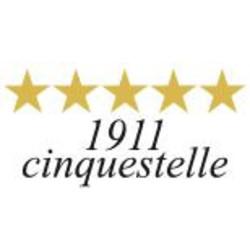 1911  Cinquestelle