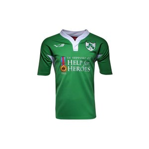 V3 Ierland Rugby Shirt
