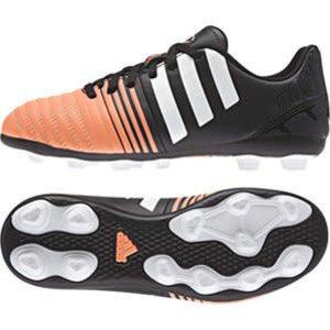 Adidas Nitrocharge 4.0 FxG J