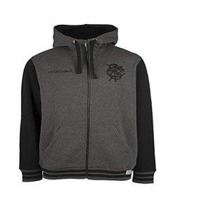 Kooga Barbarians hoodie met rits