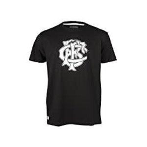 Kooga Barbarians T-shirt borst logo