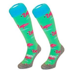 Hingly Flamingo sokken