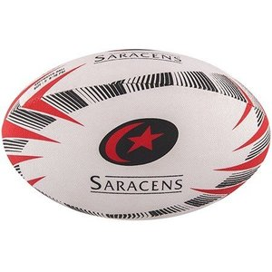 Gilbert Saracens Supporterbal