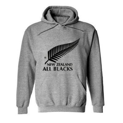 New Zealand AB sweater