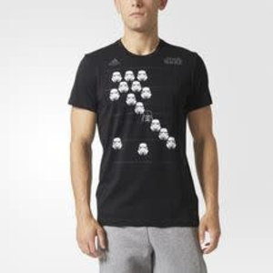 Adidas Star Wars Storm Troopers T-shirt