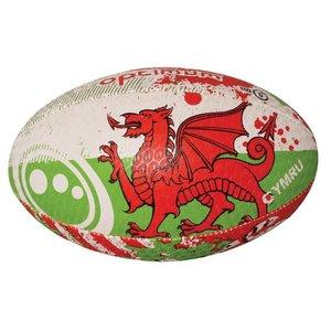Optimum Trainingsbal Wales