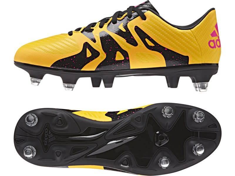 promo code 0fd21 ad179 ... Adidas X15.3 SG - Rugby-Shop.nl ...