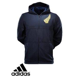 Adidas All Blacks Legacy Hoodie