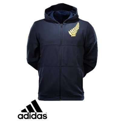 Adidas All Blacks Legacy Hoodie