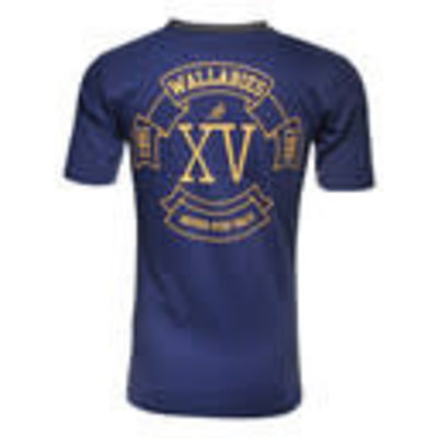 Asics Wallabies XV supporters Rugby T-Shirt