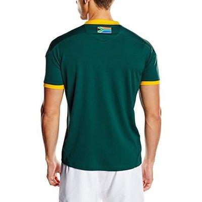 Asics Springbok Rugby Training shirt