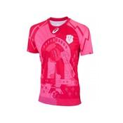 Asics Stade de France Rugby Shirt