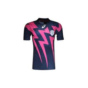 Asics Stade de Francais Rugby shirt