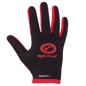 Optimum Rugby Handschoen