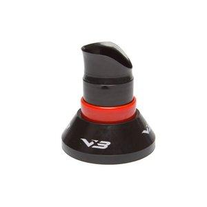 VX3 Kicking tee uitschuifbaar