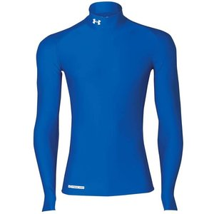 Under Armour Thermoshirt keeps you warm