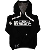 All Blacks Hoodie AB NEW ZEALAND
