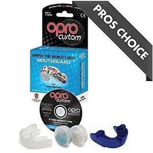 Opro Gebitsbescherming Custom made +10 jaar