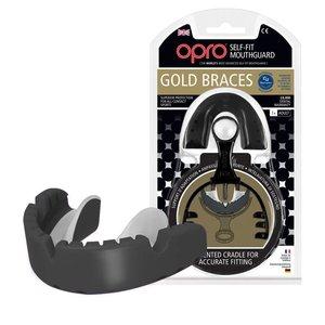 Opro Gebitsbeschermer Ortho Gold SR