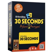 999 Games - 30 Seconds - Uitbreiding