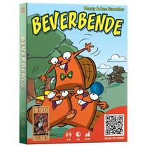999 Games - Beverbende - 6+