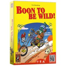 999 Games - Boonanza - Boon to be wild
