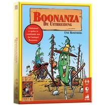 999 Games - Boonanza - De uitbreiding - 12+