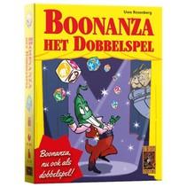 999 Games - Boonanza - Het Dobbelspel
