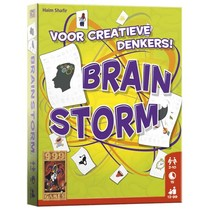 999 Games - Brainstorm - 12+