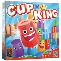 999 Games - Cup king - 8+