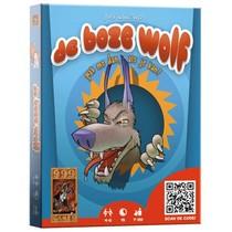 999 Games - De boze wolf - 7+
