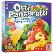 999 Games - Otti panserotti