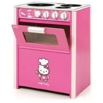Brio - Fornuis - Hello Kitty - Roze
