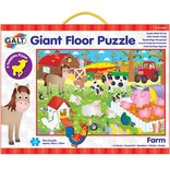 GALT Galt - Grote vloerpuzzel - Boerderij