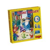 Haba - Spel - Kleine magier - Met Nederlandse handleiding*