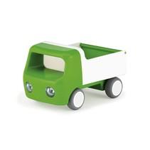 Kid O - Mijn eerste vrachtwagen - Groen