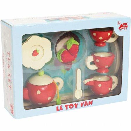 Le Toy Van Le Toy Van - Theeserviesje - Honeybake
