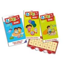 Loco Mini - Samen spelen met Dora & Diego - Pakket