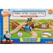 Thomas de trein - Brug - Suddery