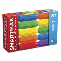SmartMax - Xtension set - 6 Korte staven