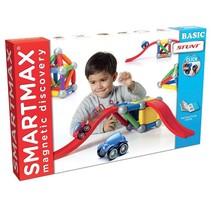 SmartMax - Basic stunt