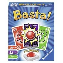 Ravensburger - Basta!