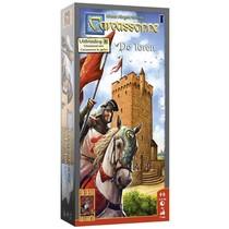 999 Games - Carcassonne - De toren - 7+